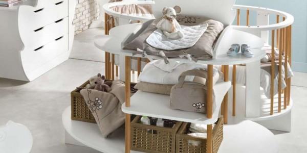 Comment bien choisir son lit bébé ?