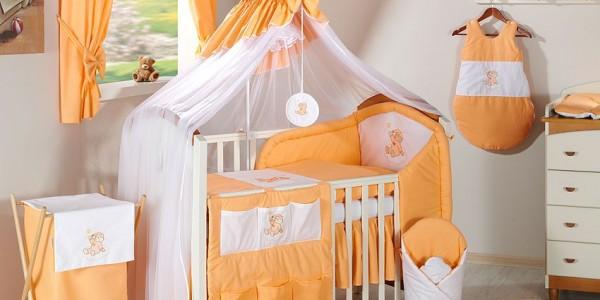 Combien coûte un lit bébé ?