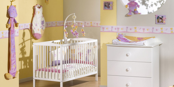 A quel âge changer le lit de son enfant ?