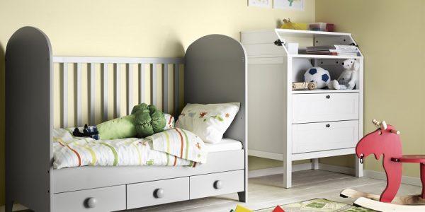 Acheter son lit bébé et son matelas bébé chez Ikea : bonne idée ?