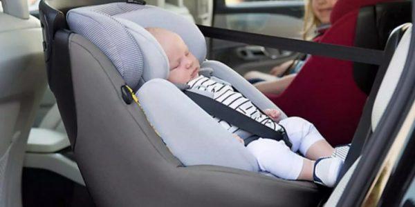 Quelles sont les meilleures marques de siège auto ?